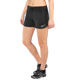"inov-8 Trail 4"" Shorts Women black"